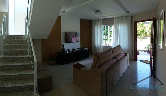 Casa De Condomínio Com 3 Dorms, Rio Do Ouro, Niterói - R$ 700.000,00, 400m² - Codigo: 334 - V334