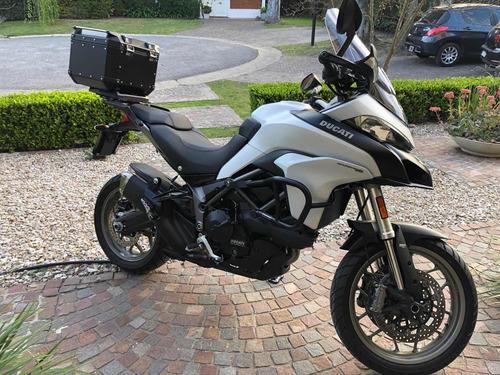 Ducati Multistrada 950 - Accesorios, Service Of. + Cubiertas
