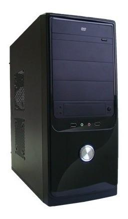 Computador 4gb Ddr3 320gb Placa 1155