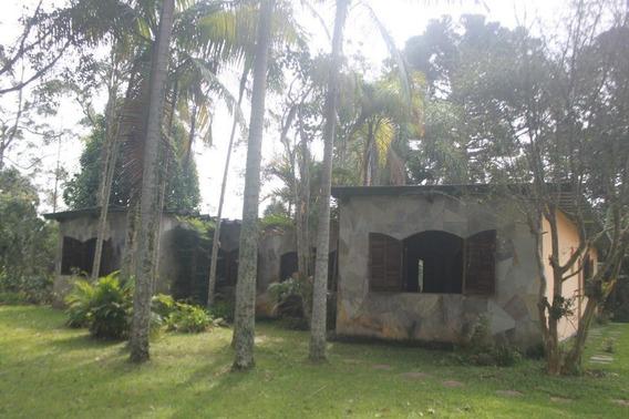 Chácara Com 3 Dormitórios À Venda, 10000 M² Por R$ 350.000,00 - Cachoeira - Cotia/sp - Ch0183
