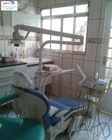 Sala 4.05 M² Para Consultório Odontológico, Rua Bela Vista, Jundiaí-sp - Sa00002 - 4394705