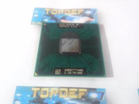 Processador Notebook Intel Dual Core T4400 2.20 1m 800 #b4