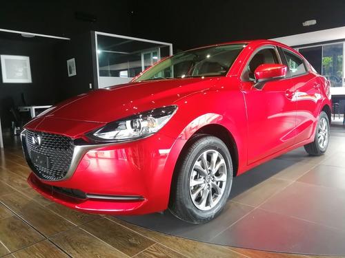Mazda 2 Touring At