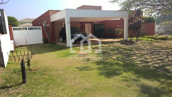 Excelente Casa Em Condomínio - Rt1765