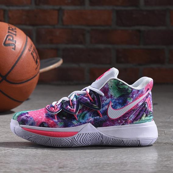Zapatillas Nike Kyrie 5 Multicolor 40-46