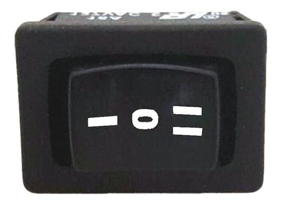 Interruptor Chave 15a Do Secador Taiff - Peça Original