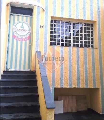 Casa Térrea No Tatuapé, 2 Dormitórios, 1 Vaga, 104m², R$750.000,00 - 1879