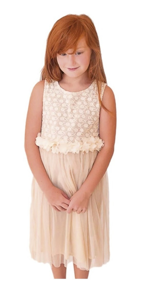 Vestido Hermosa Niña Lovely Little Girl Witty Girls Nena