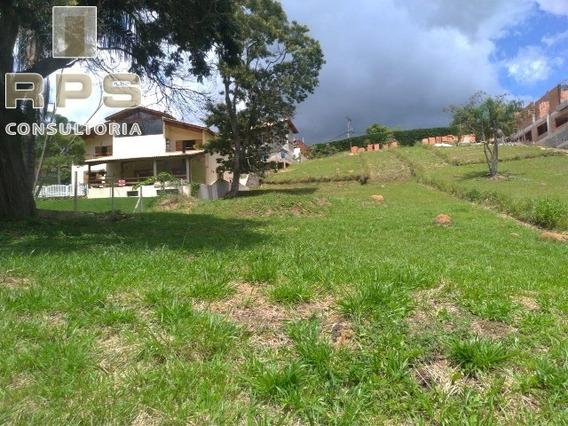 Terreno Em Condomínio Em Atibaia - Clube Da Montanha - Tc00107 - 31921108