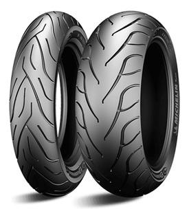 Par De Llantas 200/55r17 Y 140/75r17 Michelin Commander 2