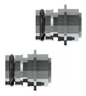 Conexión Rápida Para Regulador De Presión Flowjet - 3/8