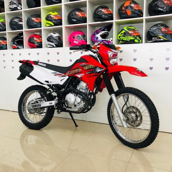 Yamaha Xtz 250 0km - Ahora 12 Sin Interes - Motos 32