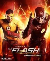 The Flash 4ª Temporada Frete Gratis