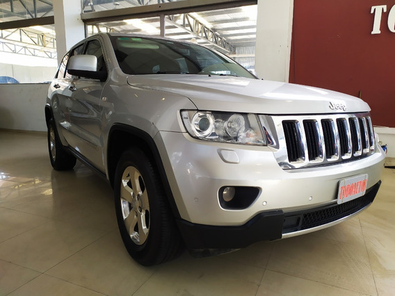 Jeep Cherokee 3.7 Limited 205hp Atx 2012