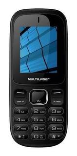 Celular Multilaser 3g Preto P9017