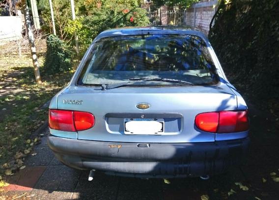 Ford Escort 1.8 Clx D 1999
