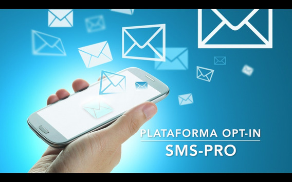 Novo Software Sms Pro Tu Go, Plataforma Com Integração Http