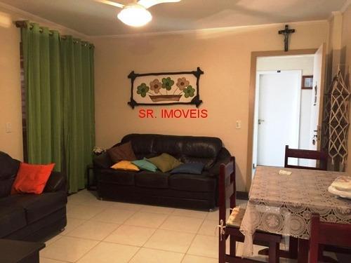 Apto 02 Dorms, Praia Do Sape - Ubatuba-sp - Ap00322 - 33753049