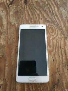 Samsung Galaxy A5 (telcel)