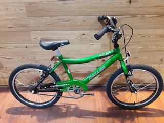 Bicicleta Rodado 20 Felix Croos