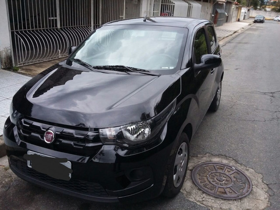 Fiat Mobi 1.0 Like On Flex 5p 2017