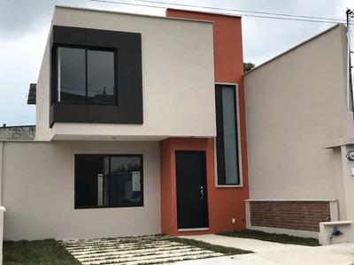 Casa Moderna En Venta Cordoba Veracruz