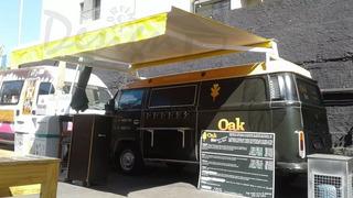 Toldos Especiais Para Kombi/food Truck/van - Fab Sob Medida