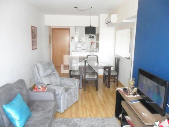 Apartamento Residencial À Venda, Cristal, Porto Al - 28-im430133