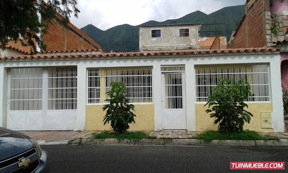 Q1169 Consolitex Vende Casa La Esmeralda 04144117734