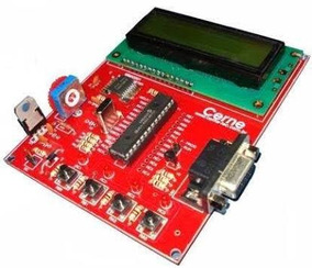 Kit-microcomtroladares