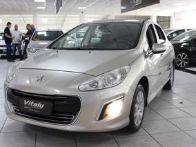 Peugeot 308 2.0 Allure Flex 5p !!! Lindo!!!