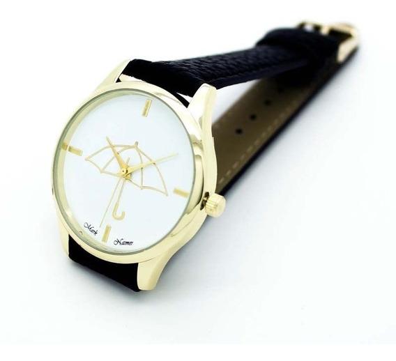Relógio De Pulso De Luxo Menina Criança Adolescente R556