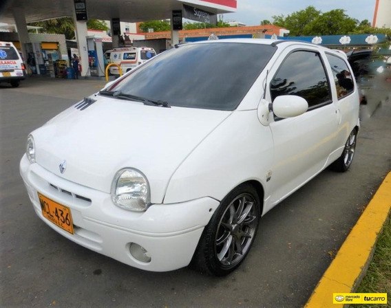 Renault Twingo Authentique Mt 1300cc