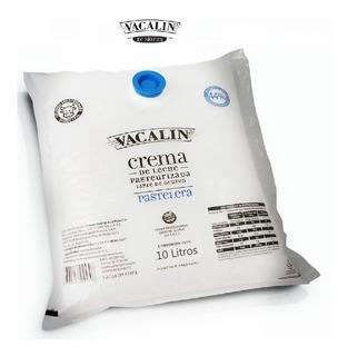 Vacalin, Crema %44 X 10lts, Sachet