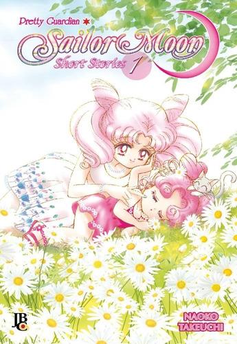 Imagem 1 de 1 de Mangá Sailor Moon Short Stories Vol. 1  Jbc Lacrado