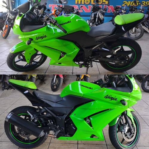 Imagem 1 de 2 de Kawasaki Ninja 250