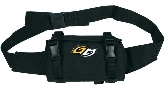 Bolsa Bag Ferramenta Preso Na Cintura P/ Trilha Ou Moto Boy