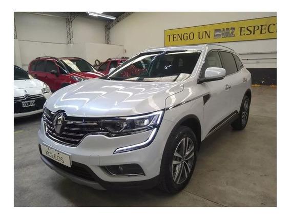 Renault Koleos 4x4 Cvt 2018 Ex Test Drive Financio (gm)