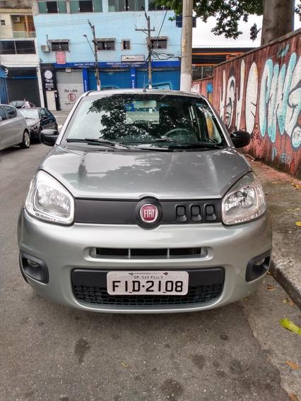Fiat Uno 1.0 Attractive Flex 5p 2015
