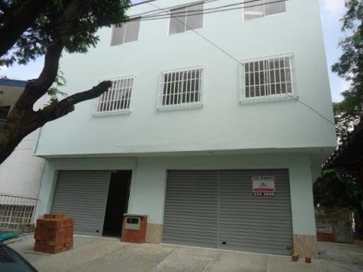 Apartaestudio En Arriendo Nueva Granada 350-811