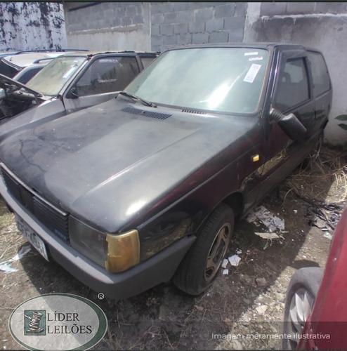 Imagem 1 de 3 de Fiat Uno 1.6r 1990 Sucata Somente Peças
