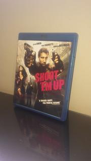 Blu Ray Shoot