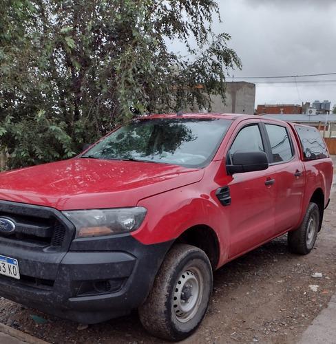 Ford Ranger 2017 2.5 Cd Ivct Xl 166cv