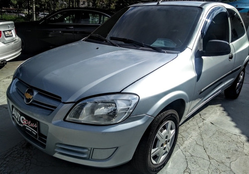 Imagem 1 de 10 de Chevrolet Celta 2011 1.0 Life Flex Power 3p