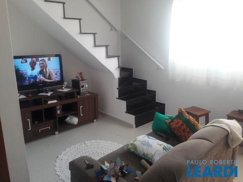 Imagem 1 de 15 de Sobrado - Vila Formosa - Sp - 517438
