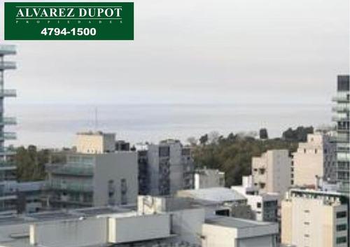 Departamento - Olivos-vias/maipu