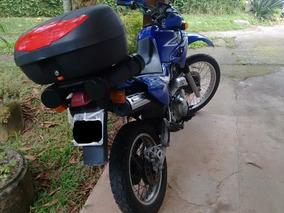 Yamaha Xt 600e Ano 2001 Barabada