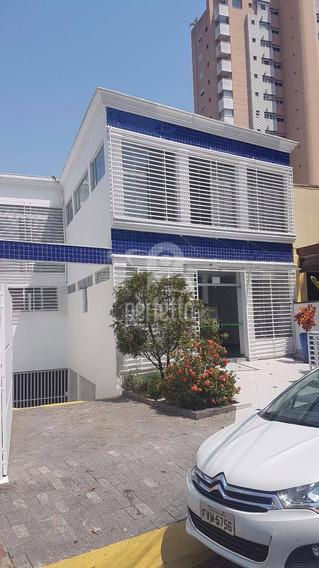 Salão À Venda Em Vila Andrade - Sl000128