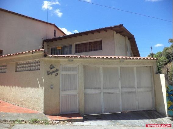 Casas En Venta Eliana Gomes 04248637332 /mls #18-3832 -g