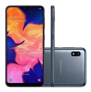 Samsung A10 32gb Memória Interna 2 Ram